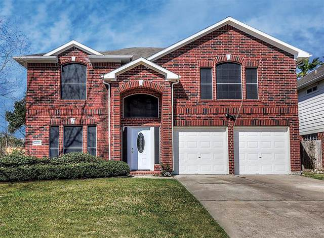 22738 Castleton Creek Court, Katy, TX 77450 (MLS #85089510) :: Phyllis Foster Real Estate