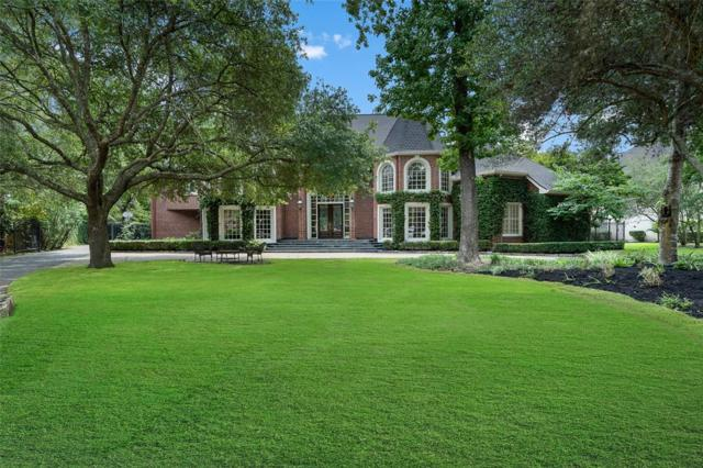 11711 Country Way, Houston, TX 77024 (MLS #85091546) :: The SOLD by George Team