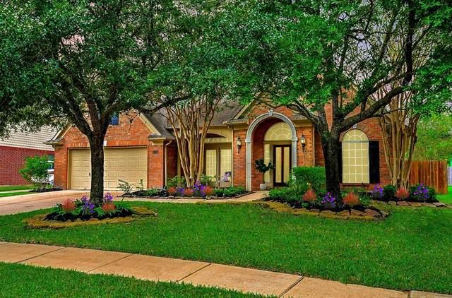 3315 Sage Terrace, Katy, TX 77450 (MLS #8509441) :: The Sansone Group