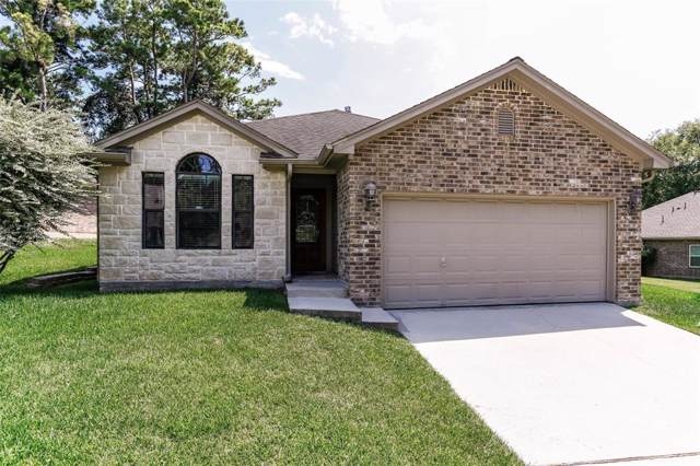 4809 Moonlight Drive, Willis, TX 77318 (MLS #85094830) :: Connect Realty