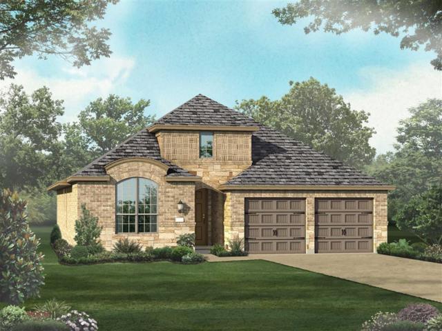 8519 Catlina Manor Lane, Richmond, TX 77407 (MLS #85096184) :: Connect Realty