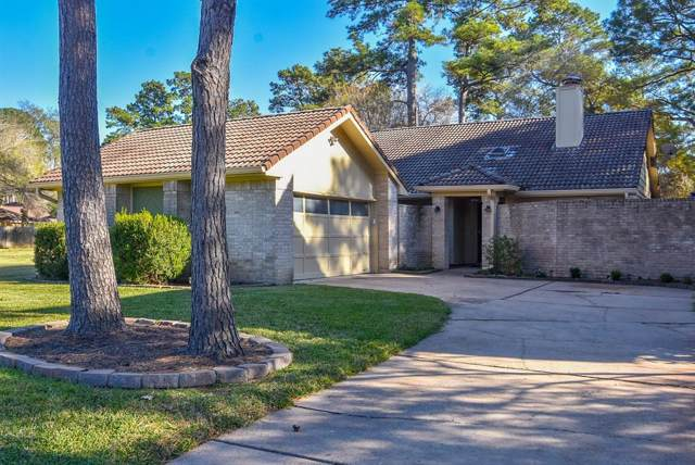 3603 Aldergrove Drive, Spring, TX 77388 (MLS #85097376) :: Texas Home Shop Realty
