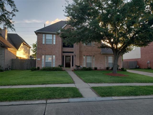 3214 Clayton Woods Drive, Houston, TX 77082 (MLS #85097644) :: The Heyl Group at Keller Williams