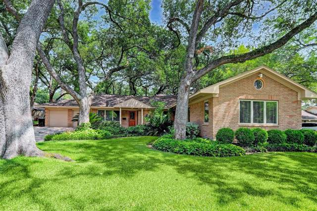 10906 Britoak Lane, Houston, TX 77079 (MLS #85099476) :: The Heyl Group at Keller Williams