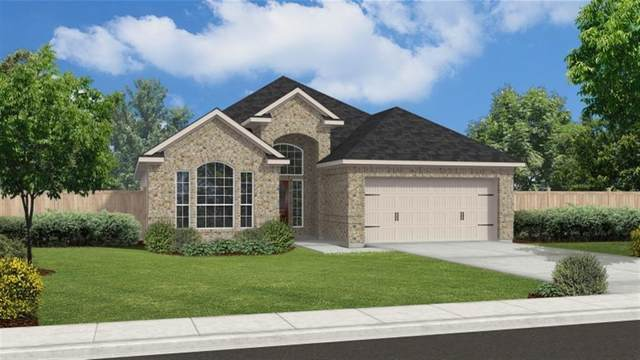 3 Lucas Chase Ct, Manvel, TX 77578 (MLS #85099773) :: The SOLD by George Team