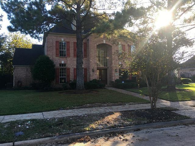 21407 Crystal Greens Drive, Katy, TX 77450 (MLS #85102791) :: Texas Home Shop Realty