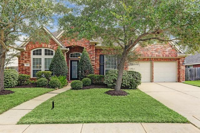 2905 Amanda Lee Drive, Pearland, TX 77581 (MLS #85105023) :: Christy Buck Team