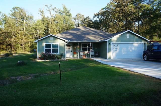 200 Strawberry Street, Onalaska, TX 77360 (MLS #85105060) :: Caskey Realty