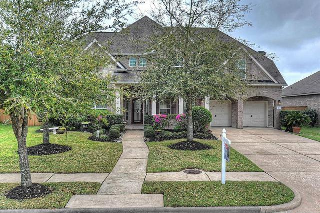 2873 Carrera Court, League City, TX 77573 (MLS #8510544) :: REMAX Space Center - The Bly Team