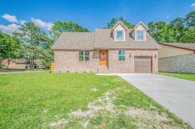 12342 Kings Meadow Drive, Houston, TX 77044 (MLS #85105476) :: Texas Home Shop Realty