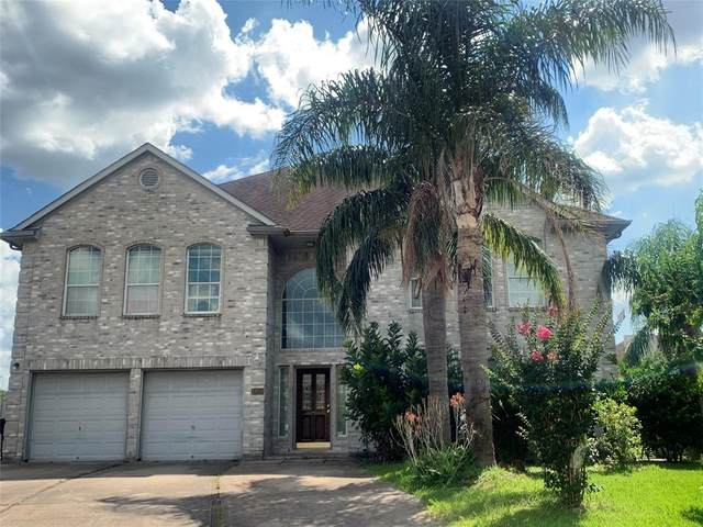 13819 Winter Rose Way, Houston, TX 77083 (MLS #85105576) :: Michele Harmon Team