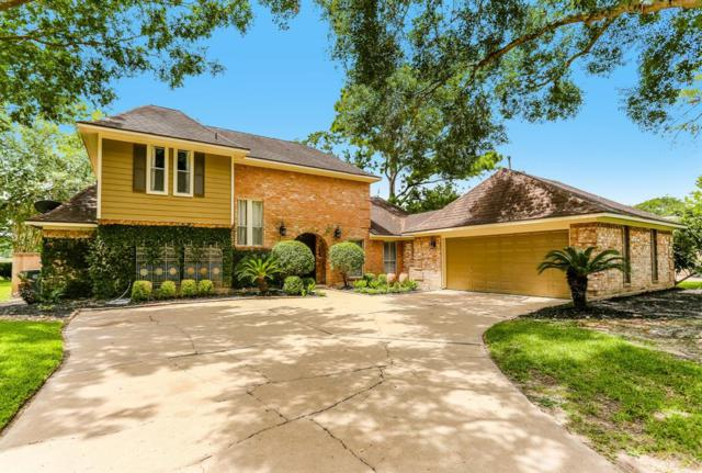 3930 Point Clear Drive, Missouri City, TX 77459 (MLS #85106880) :: Giorgi Real Estate Group