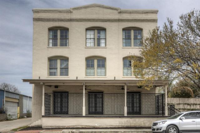 2409 Commerce Street, Houston, TX 77003 (MLS #85110230) :: Magnolia Realty