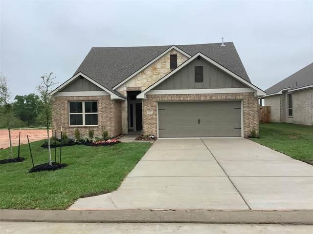 139 Abner Lane, Montgomery, TX 77356 (MLS #85112755) :: The Heyl Group at Keller Williams