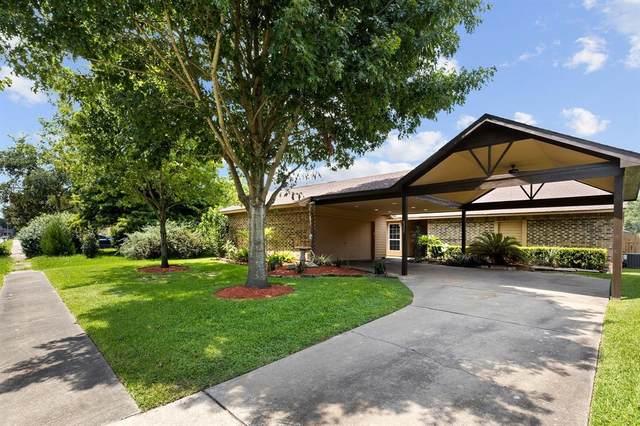 6215 Egypt Drive, Pasadena, TX 77505 (MLS #85112831) :: The Heyl Group at Keller Williams