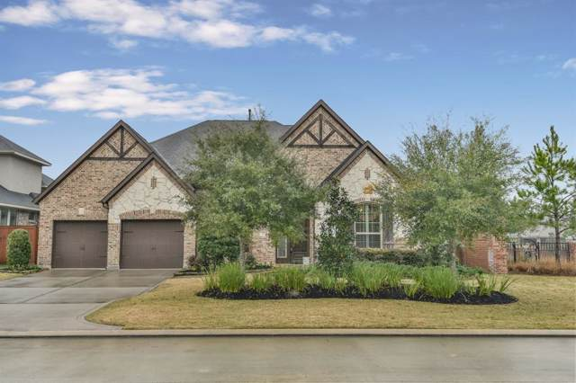 27515 Atwood Preserve Lane, Spring, TX 77386 (MLS #85113778) :: The Jennifer Wauhob Team
