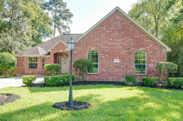 159 Wick Willow Road, Montgomery, TX 77356 (MLS #85115403) :: Magnolia Realty