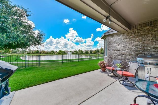 27314 Saxon Meadow Lane, Cypress, TX 77433 (MLS #85118405) :: The Home Branch