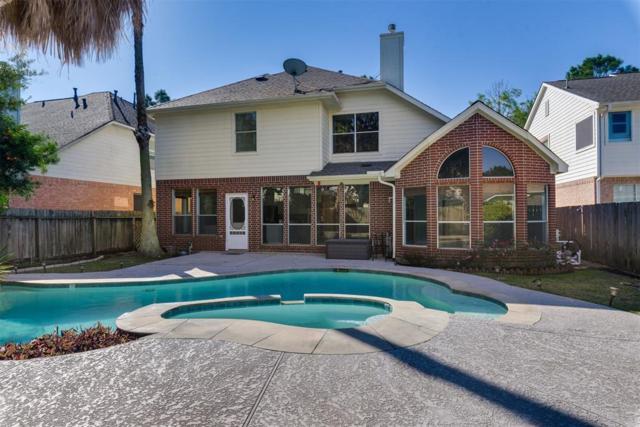 2303 Madewood Drive, Missouri City, TX 77459 (MLS #85119093) :: Texas Home Shop Realty