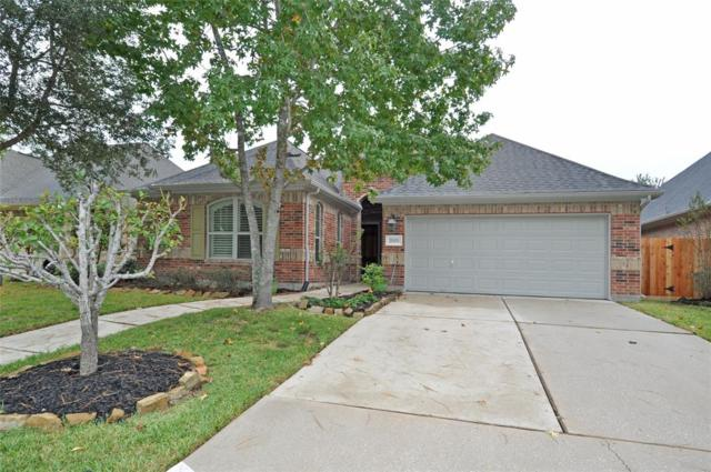 25505 Polaris Creek Drive, Porter, TX 77365 (MLS #85122859) :: Texas Home Shop Realty