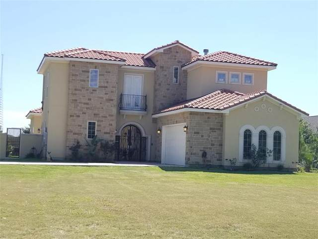 8250 Fisher Road Road, Baytown, TX 77523 (#85124043) :: ORO Realty