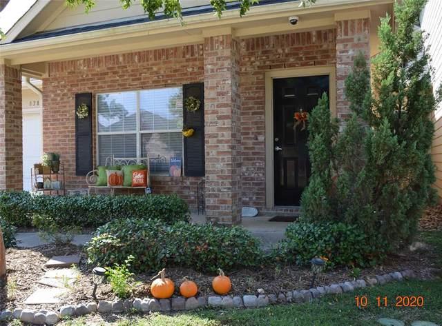 828 Sterling Creek Circle, Katy, TX 77450 (MLS #85124044) :: Keller Williams Realty