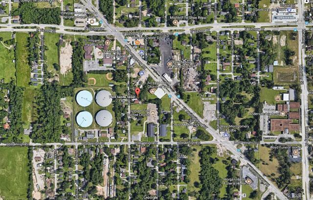 7504 Sandle Street, Houston, TX 77088 (MLS #85124529) :: The SOLD by George Team