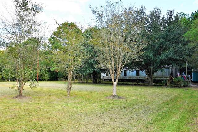 48 County Road 2205, Cleveland, TX 77327 (MLS #85127339) :: Connect Realty