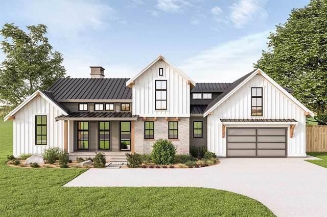 39 Firewood Road, Huntsville, TX 77340 (MLS #85128998) :: The Heyl Group at Keller Williams