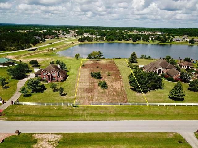 8804 Tiffanys Court, Montgomery, TX 77316 (MLS #85129956) :: Keller Williams Realty