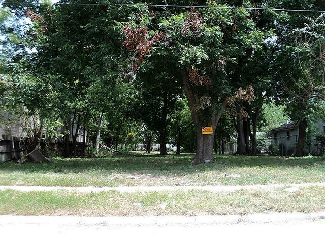4302 Lavender Street, Houston, TX 77026 (MLS #85131263) :: Caskey Realty