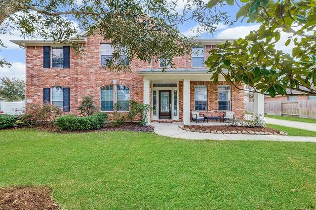 31026 Autumn Canyon Lane, Spring, TX 77386 (MLS #85133238) :: The SOLD by George Team