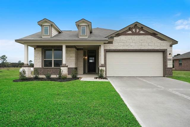 1027 Brahma Circle, East Bernard, TX 77435 (MLS #85141534) :: Guevara Backman