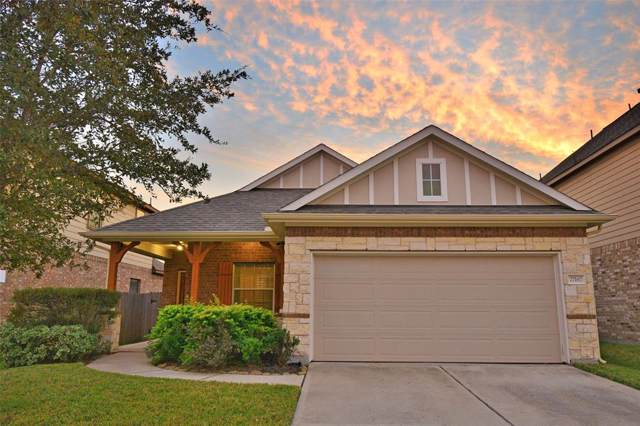 27167 Danbridge Gulch Lane, Katy, TX 77494 (MLS #85143200) :: The Heyl Group at Keller Williams