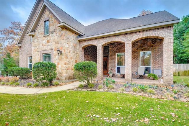 209 Lakeside Hills Drive, Montgomery, TX 77316 (MLS #85145121) :: Fairwater Westmont Real Estate