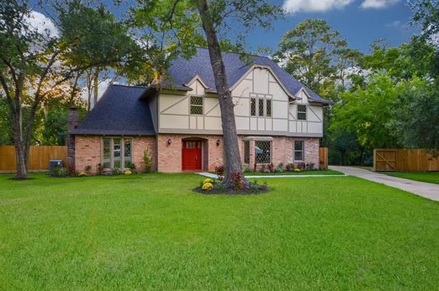 12554 Westerley Lane, Houston, TX 77077 (MLS #85146405) :: The Bly Team