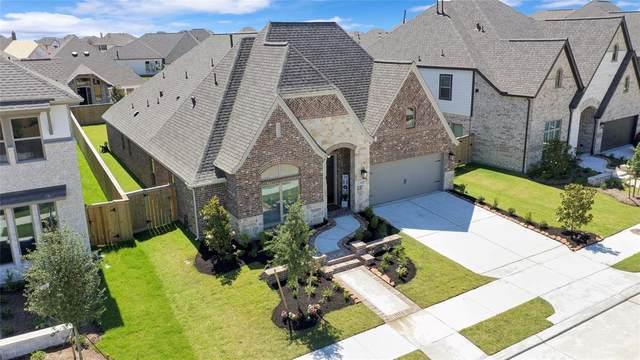 15023 Canyon Park View Drive, Cypress, TX 77433 (MLS #85147465) :: Texas Home Shop Realty