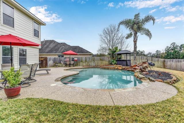 32226 Archer Park, Conroe, TX 77385 (MLS #85147502) :: Giorgi Real Estate Group