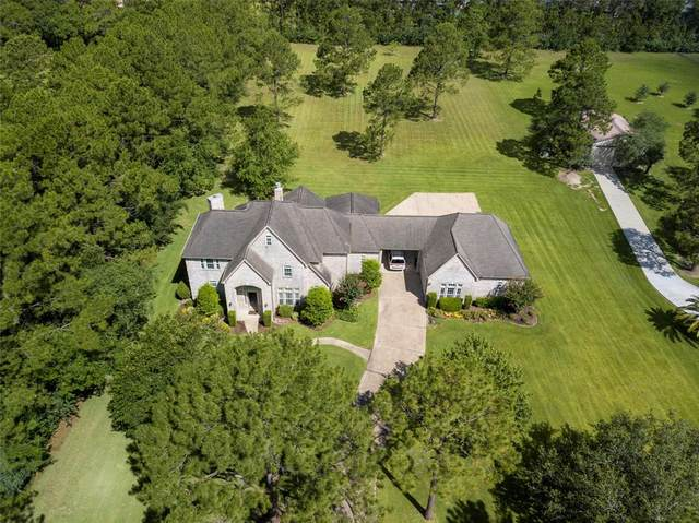 2414 San Miguel Drive, Friendswood, TX 77546 (MLS #85147895) :: Connect Realty