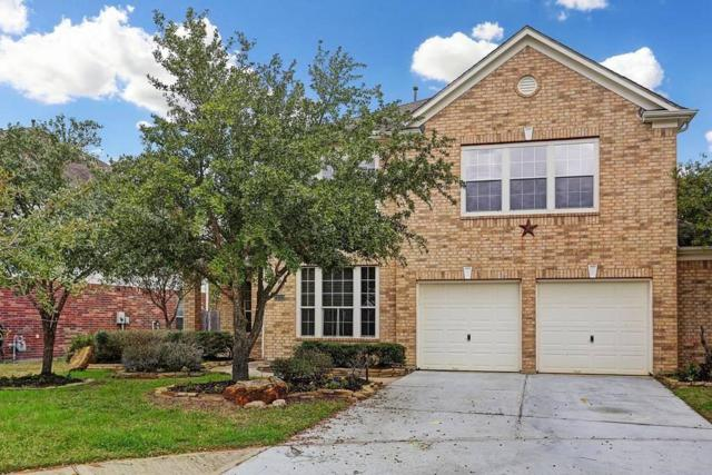 21018 Ochre Willow Trail, Cypress, TX 77433 (MLS #85149195) :: Ellison Real Estate Team