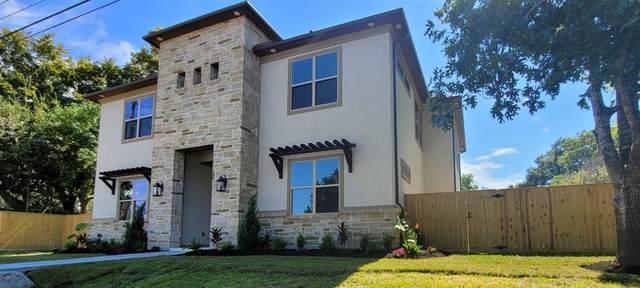 9729 Neuens Road, Houston, TX 77080 (MLS #85149984) :: The Home Branch
