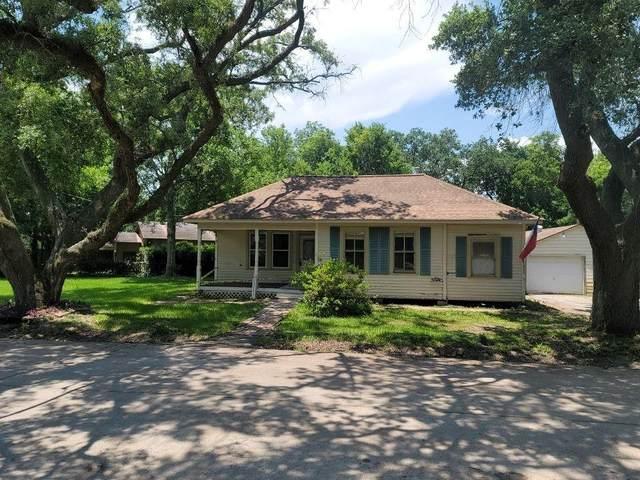 2511 47th Street, Dickinson, TX 77539 (MLS #8515163) :: The Wendy Sherman Team