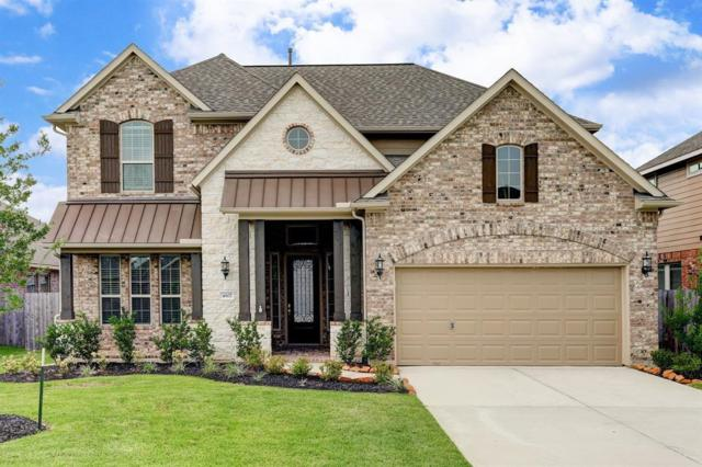 4807 Terrassa Lane, League City, TX 77573 (MLS #85152776) :: The Heyl Group at Keller Williams