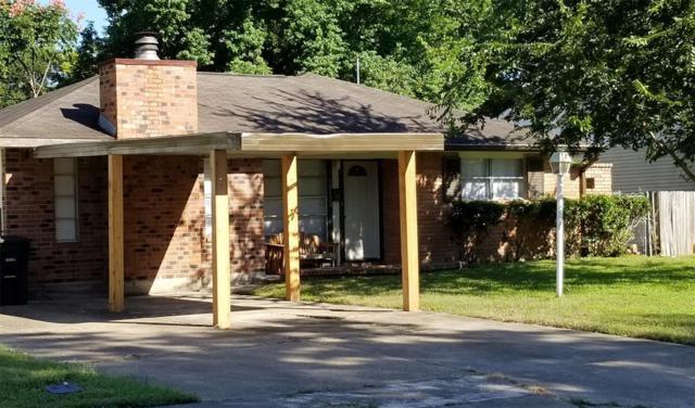 10829 Stover Street, Houston, TX 77075 (MLS #85153094) :: Caskey Realty