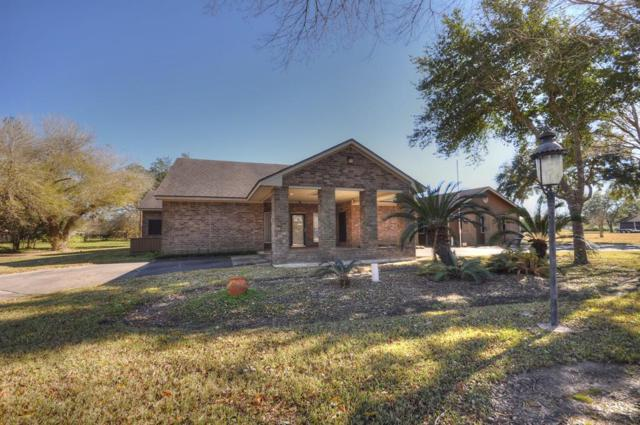 3713 Skylark Way, Pearland, TX 77584 (MLS #85154546) :: Texas Home Shop Realty