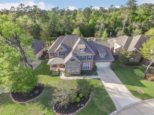 27 E Green Pastures Circle, Spring, TX 77382 (MLS #85160069) :: REMAX Space Center - The Bly Team