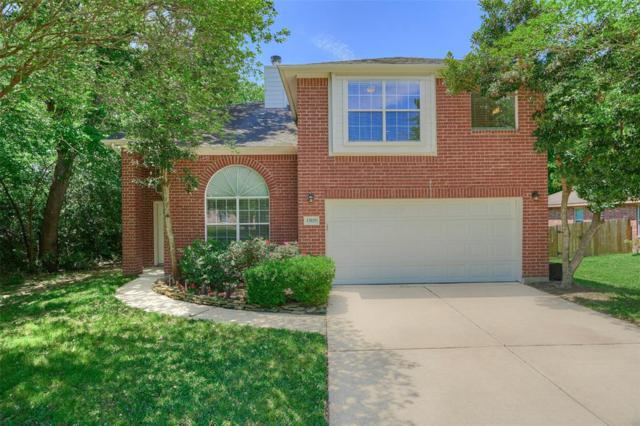 13025 Victoria Regina Drive, Montgomery, TX 77356 (MLS #8516641) :: The Heyl Group at Keller Williams