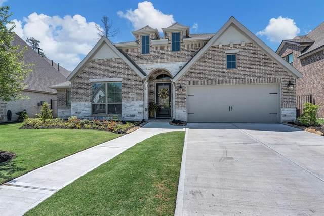 16302 Whiteoak Canyon Drive, Humble, TX 77346 (MLS #85166448) :: Michele Harmon Team
