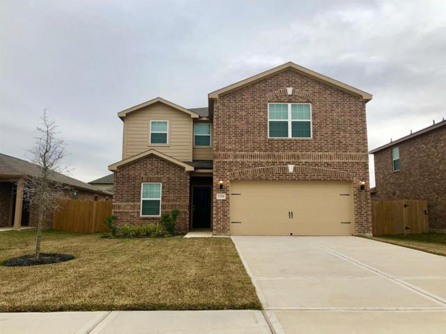 12314 Wavecrest Road, Texas City, TX 77568 (MLS #85170656) :: Green Residential