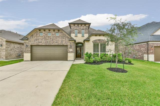 19015 Balcones Pine Street, Cypress, TX 77429 (MLS #85171008) :: Texas Home Shop Realty